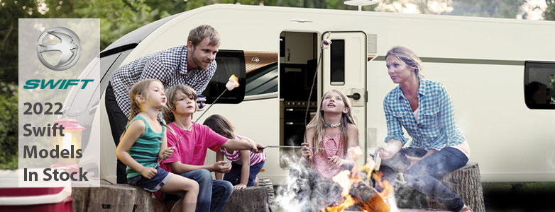 Duncan's - New and Used Caravans For Sale- Dealer Scotland