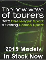 New Challenger Sport and Eccles Sport Models
